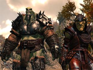 Of Orcs and Men (a kép nagyítható)