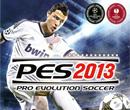 Pro Evolution Soccer 2013 PC Teszt – A győztes tizenegy?!