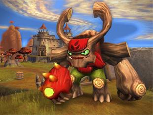 Skylanders Giants (a kép nagyítható)