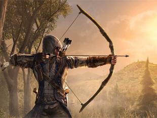 Assassin's Creed III (a kép nagyítható)