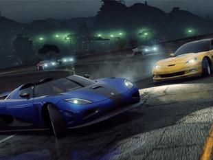 Need for Speed: Most Wanted (a kép nagyítható)