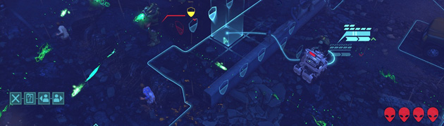XCOM: Enemy Unknownd