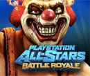 PlayStation All-Stars Battle Royal BETA Előzetes