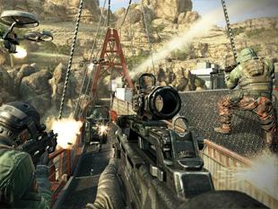 Call of Duty - Black Ops 2 (a kép nagyítható)