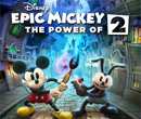 Epic Mickey 2 - The Power of Two Előzetes - Dupla erővel