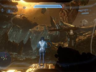 Halo 4 (a kép nagyítható)