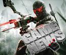 PC-n is ütni fog a Crysis 3 - GTV NEWS 49. hét - 2. rész