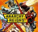 Anarchy Reigns Előzetes - Üsd, vágd, nem apád!