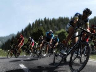 Le Tour de France 2012 (a kép nagyítható)