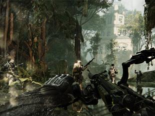 Crysis 3 (a kép nagyítható)