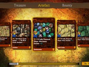 Uncharted: Fight for Fortune (a kép nagyítható)