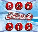 Sports Champions 2 PS3 Videoteszt - Sportolj Move-val