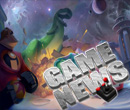 Infókon a Disney Infinity - GTV NEWS 3. hét - 2. rész