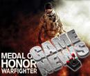 Viszlát Medal of Honor - GTV NEWS 5. hét - 1. rész