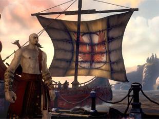 God of War: Ascension (a kép nagyítható)