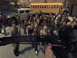 The Walking Dead: Survival Instinct (a kép nagyítható)