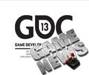GDC 2013 Hírösszefoglaló - 1. rész