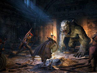 Dragon's Dogma: Dark Arisen (a kép nagyítható)