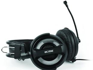 ACME HA-07 Gamer Headset (a kép nagyítható)