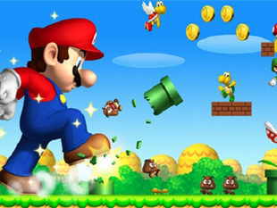 Super Mario Bros. 2 (a kép nagyítható)