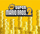 New Super Mario Bros. 2 3DS Videoteszt - Tallérok mindenütt