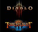 Párhuzamos életrajzok: Diablo 3 - Torchlight 2