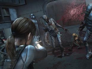 Resident Evil: Revelations (a kép nagyítható)