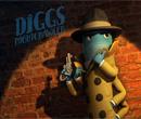 Wonderbook: Diggs Nightcrawler Előzetes - Diggs kalandjai