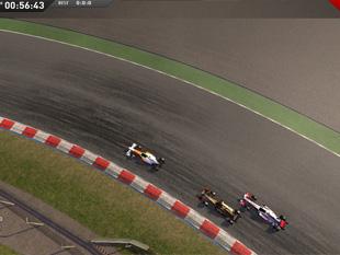 F1 Online: The Game (a kép nagyítható)
