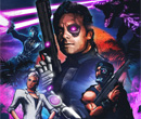 Far Cry 3: Blood Dragon PS3/PC Videoteszt - Retro a köbön