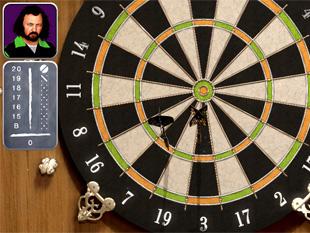 Top Darts (a kép nagyítható)