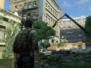 The Last of Us (a kép nagyítható)