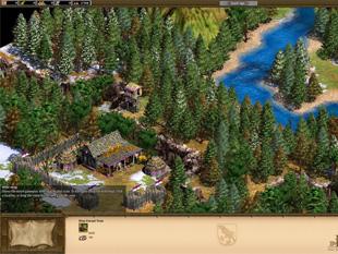Age of Empires II HD Edition (a kép nagyítható)