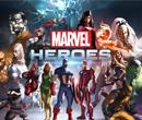 Marvel Heroes Előzetes - Szuperhősök közt