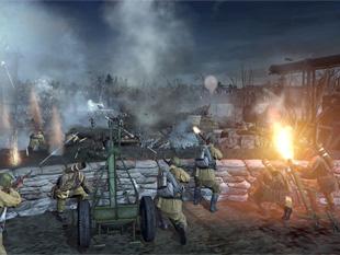 Company of Heroes 2 (a kép nagyítható)