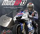 MotoGP 13 Előzetes - Vasparipák mindenek felett