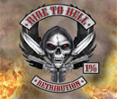 Ride to Hell: Retribution Előzetes - Motorock