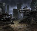 Poszt-apokaliptikus játékcsokor - Az élet után