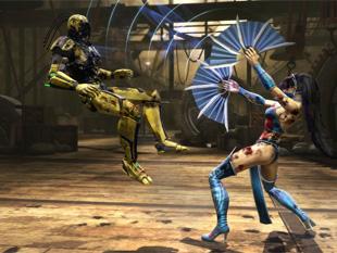 Mortal Kombat Komplete Edition PC (a kép nagyítható)