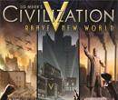 Civilization V: Brave New World Előzetes - Csak a turizmus