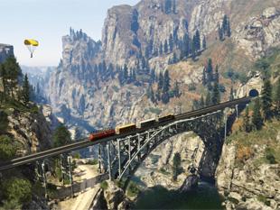 Grand Theft Auto V (a kép nagyítható)