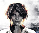Remember Me Xbox 360/PC Videoteszt - Egy párizsi lány
