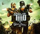 Army of Two: The Devils Cartel PS3 Videoteszt - Páros aratás