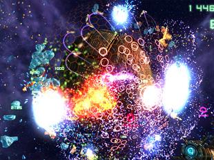 Super Stardust Delta (a kép nagyítható)