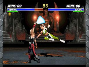 Mortal Kombat Arcade Kollection (a kép nagyítható)