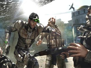 Tom Clancy's Splinter Cell: Blacklist (a kép nagyítható)
