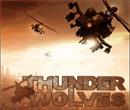 Thunder Wolves PC Videoteszt - Mint a villám