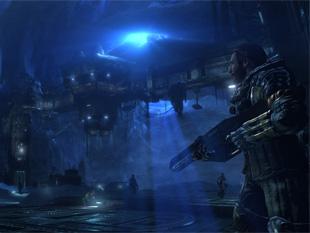 Lost Planet 3 (a kép nagyítható)
