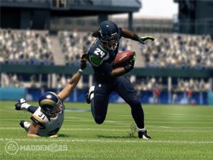 Madden NFL 25 (a kép nagyítható)