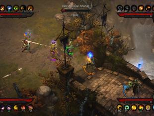 Diablo 3 (a kép nagyítható)